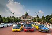Bangunan Perdana Putra (Oficina del Primer Ministro) (28/09/2014)