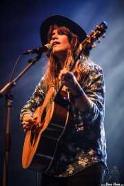 Carmen Boza, guitarrista y cantante, Kafe Antzokia. 2014