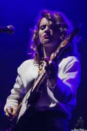 Anna Calvi, guitarrista y cantante, Bilbao Exhibition Centre (BEC). 2014