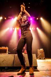 Nikki Hill, cantante, Kafe Antzokia. 2014
