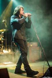 John Garcia, cantante, Kafe Antzokia. 2014
