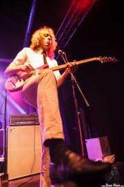 """Almir Dugarage """"Mirou"""", bajista de Les Grys-Grys, Purple Weekend Festival. 2014"""