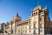 Museo y Academia de Caballería (Adolfo Pierrad Pérez, 1924) (10/12/2014)