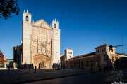 Iglesia conventual de San Pablo (1616) (10/12/2014)