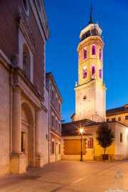 Iglesia de El Santísimo Salvador (10/12/2014)