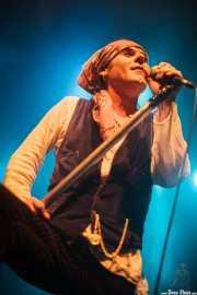 """Jonathan Gray """"Spike"""", cantante de The Quireboys, Kafe Antzokia, Bilbao. 2015"""
