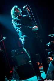 Mark Lanegan, cantante, Kafe Antzokia, Bilbao. 2015