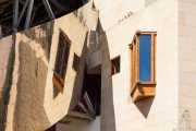 Hotel-Bodega Marqués de Riscal (Frank Gehry, 2007) (06/04/2015)