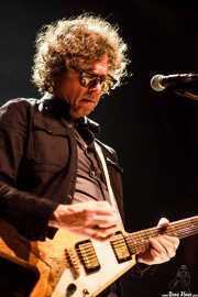 Gary Louris, cantante y guitarrista de The Jayhawks, Kafe Antzokia, Bilbao. 2015