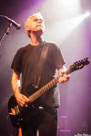 Rob Nesbitt, cantante y guitarrista de Bum, Kafe Antzokia, Bilbao. 2015