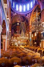 Interior de Iglesia de los cuatro mártires (1975) (12/09/2015)