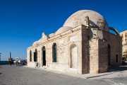 Mezquita de Kioutsouk -Hassan-Giali Tzamisi- (Γιαλί Τζαμί) (s.XVII) (12/09/2015)