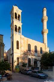 Iglesia de San Nicolás - Agios Nikolaos (1320) (12/09/2015)