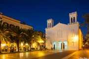 Iglesia de San Nicolás - Agios Nikolaos- (s.XVIII) (18/09/2015)