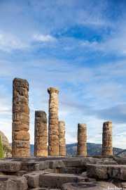 Templo de Apolo (s.IV a.c.) (22/09/2015)