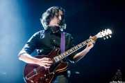 """Esteban Fraile Maldonado """"Banin"""", guitarrista de Los Planetas, BIME festival, Barakaldo. 2015"""