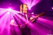 David Lowery, cantante y guitarrista de Cracker (WOP Festival 2015, Bilbao, 2015)