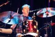 Donn Spindt, baterista de The Rubinoos