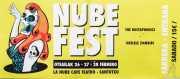 Entrada del Nubefest 2016 (The Dustaphonics y Ukelele Zombies) (La Nube Café Teatro, Bilbao, 2016)
