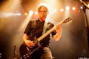Bob Venum, guitarrista de The Bellrays (Kafe Antzokia, Bilbao, 2016)