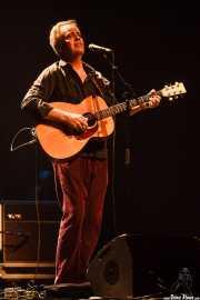 Dan Stuart, cantante y guitarrista (Social Antzokia, Basauri, 2016)