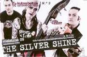 Entrada de The Silver Shine (Kafe Antzokia, Bilbao, )