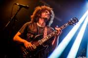 Andrew Stockdale, cantante y guitarrista de Wolfmother (Santana 27, Bilbao, 2016)