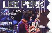 Entrada de Lee Perk Trio (Kafe Antzokia, Bilbao, )