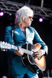 Bob Geldof, cantante y guitarrista (Music Legends Fest, Sondika, 2016)
