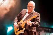 Black Francis, cantante y guitarrista de Pixies (Bilbao BBK Live, Bilbao, 2016)