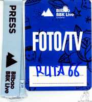 PhotoPass del Bilbao BBK Live Festival 2016 (Bilbao BBK Live, Bilbao, )