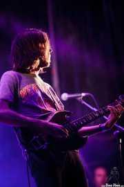 Walter Schreifels, guitarrista de Gorilla Biscuits (Gasteiz Calling, Vitoria-Gasteiz, 2016)
