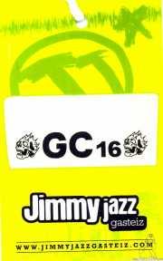 PhotoPass del Gasteiz Calling 2016 (Gasteiz Calling, Vitoria-Gasteiz, )