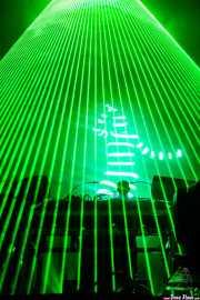 The Chemical Brothers (BIME festival, Barakaldo, 2016)