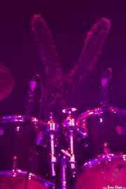 Theryan, baterista de Insaniam (Bilborock, Bilbao, 2016)