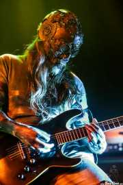 Anxxiet, guitarrista de Insaniam (Bilborock, Bilbao, 2016)