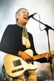 Alex Cooper, cantante y guitarrista (Purple Weekend Festival, León, 2016)