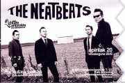 Entrada de The Neatbeats (Kafe Antzokia, Bilbao, )