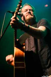 David Lowery, cantante y guitarrista de Cracker (Kafe Antzokia, Bilbao, 2017)