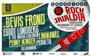 Cartel del Andoaingo Rock jaialdia 2017 (Andoaingo Rock Jaialdia, Andoain, )