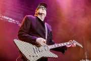 Rick Nielsen, guitarrista de Cheap Trick