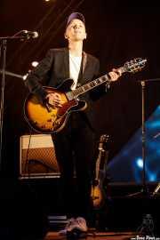 Jens Lekman, cantante y guitarrista