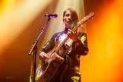 Andrea Echeverri, cantante y guitarrista dde Aterciopelados