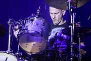 Darrin Mooney, baterista de Primal Scream
