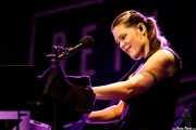 Beth Hart, cantante y pianista (Mundaka Festival, Mundaka, 2017)
