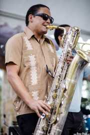 Tito Ramírez (Festivalle Tobalina, Quintana Martín Galíndez, 2017)