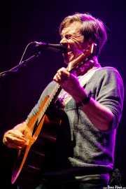 Bill Callahan, cantante y guitarrista (BIME festival, Barakaldo, 2017)