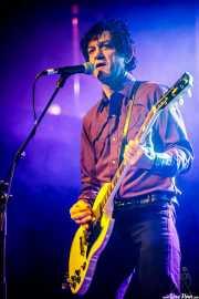 Juan Codorniu, guitarrista de Lagartija Nick (Sala Stage Live (Back&Stage), Bilbao, 2018)
