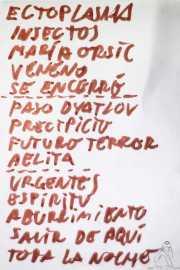 Setlist de Futuro Terror (Shake!, Bilbao, 2018)