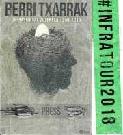 PhotoPass de Berri Txarrak (Bilbao Exhibition Centre (BEC), Barakaldo, )